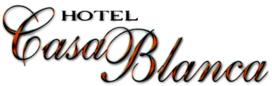 Hotel Casa Blanca in Ajijic, Mexico