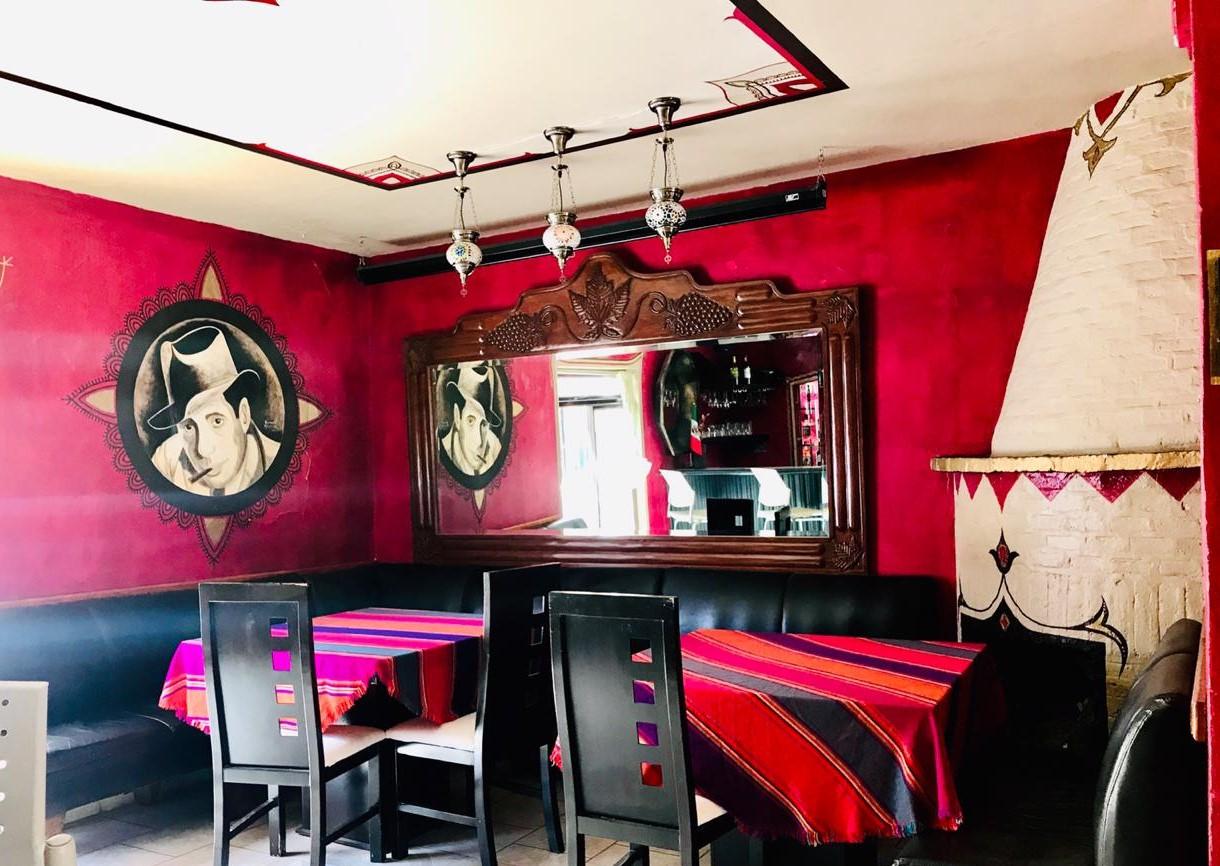 bogarts bar